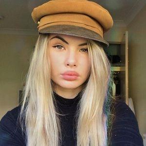 Lack of Color Lola cap